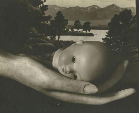 Ruth Bernhard, 'Creation', ca. 1936