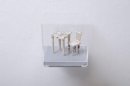 Burçak Bingöl, 'Daydreamer - Mini', 2015