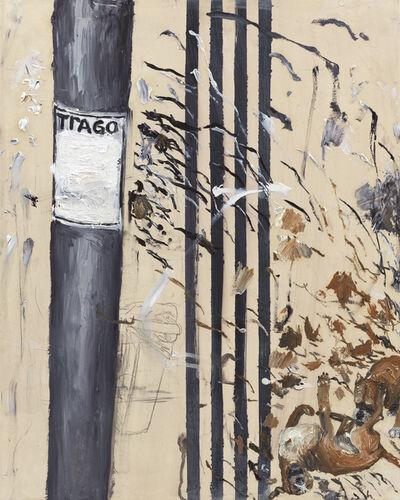 Camila Soato, 'Ocupar e resistir  2', 2017