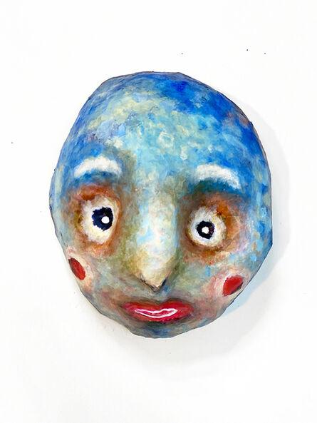 Katie Green, 'In Your Eyes', 2021