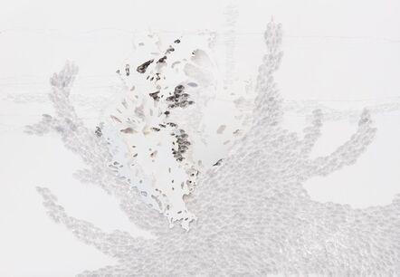 Safaa Erruas, 'Micro Events I', 2017