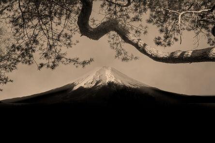 Paul Cupido, 'Mount Fuji no. 12', 2019