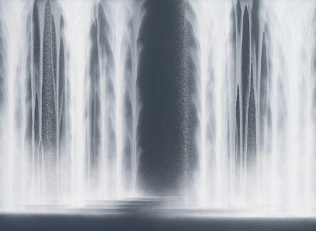 Hiroshi Senju, 'Waterfall', 2020