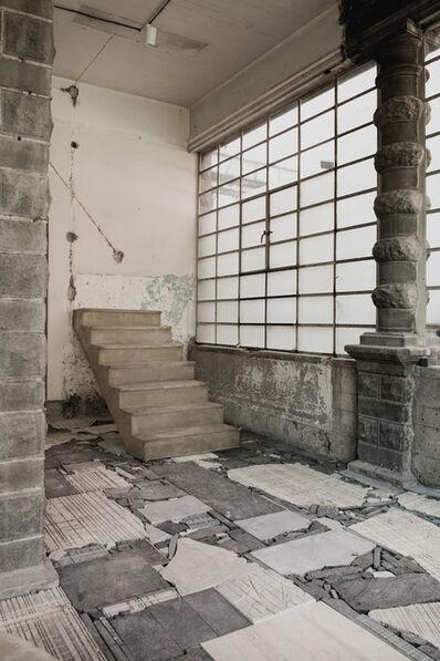 Perla KRAUZE, 'Ladder', 2010