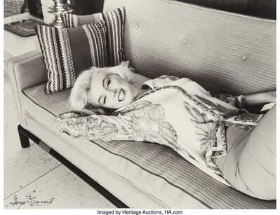 George Barris, 'L7 from The Last Photos', 1962