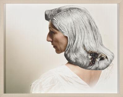 Natacha Lesueur, 'Fée du logis', 2020