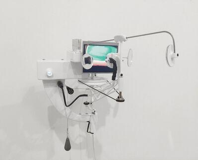 Björn Schülke, 'Vision Machine #3', 2014