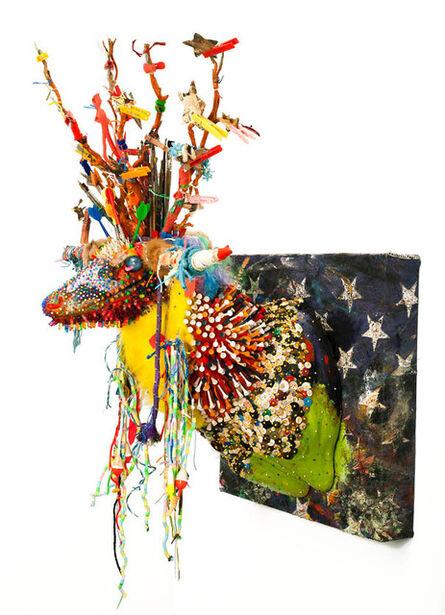 Marcus Kenney, 'Anton Rocamora', 2010