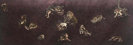 Yang Jiechang 杨诘苍, 'Stranger Than Paradise-Violet Heaven', 2009
