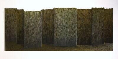 Jung Kwang Sik, 'View', 2013