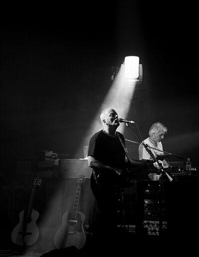 Graham Nash, 'Gilmour', 2016