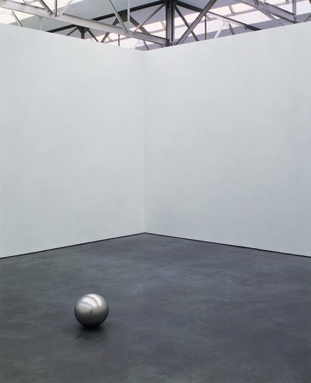 Roni Horn, 'Asphere', 1988-1990
