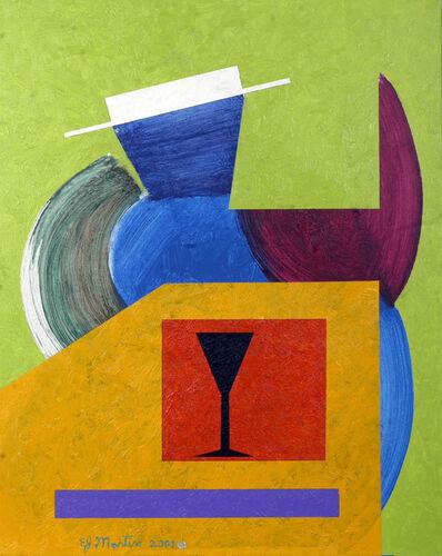 Eugene James Martin, 'Untitled', 2001