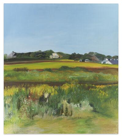 Jane Freilicher, 'Late Summer', 1968