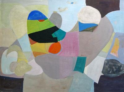 Beatrice Mandelman, 'Dawn', ca. 1960