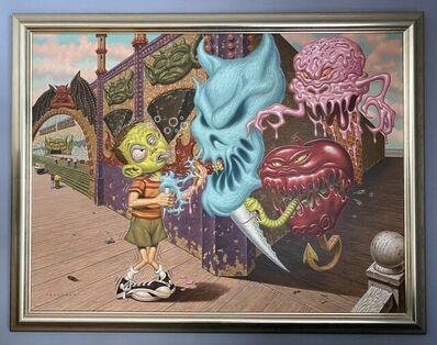 Todd Schorr, 'Sugar Shakes', 1998