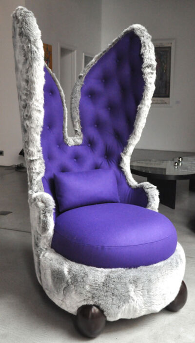 Hubert Le Gall, 'Placide, The Rabbit Chair', 2012