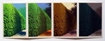 Ivor Abrahams, 'Four Seasons (from Eighteen small prints)', 1973
