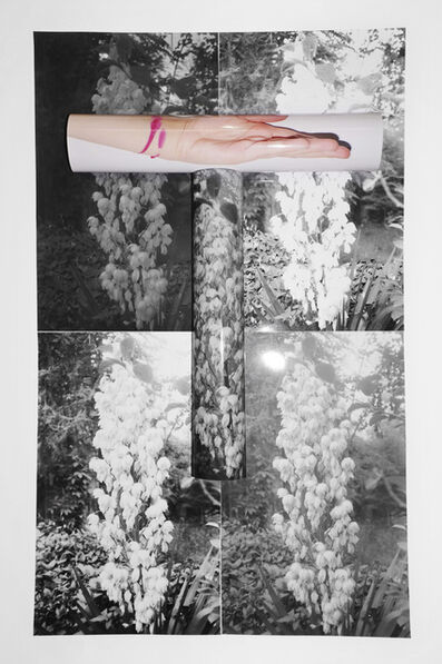 Zeynep Kayan, 'From the series Constructed_24', 2016