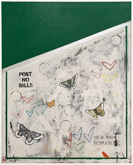 Guy Stanley Philoche, 'New York Romantic', 2020