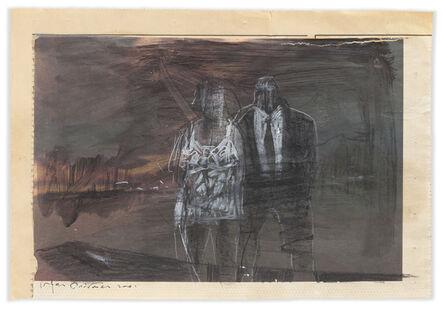 Irfan Önürmen, 'Newspaper Series 22', 2000-02