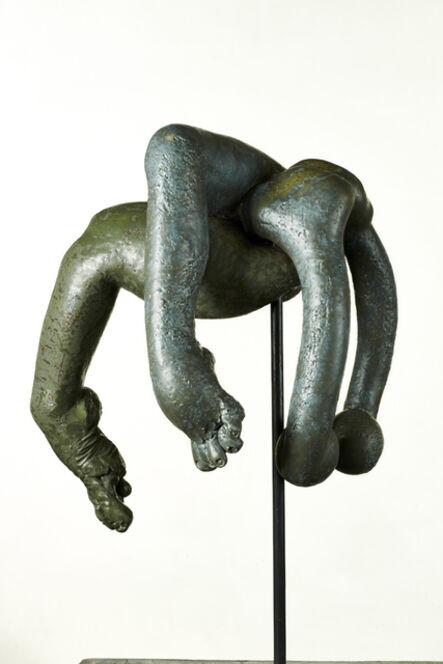 Elsa Sahal, 'Pole dance 4', 2015