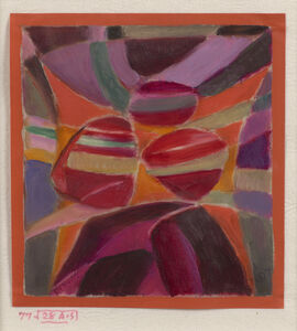Werner Drewes, 'Untitled (28AS)', 1977