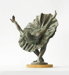 Raymond Kaskey, 'Dancer', 2006
