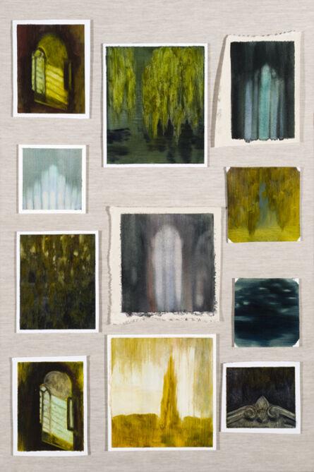 Alexia Vogel, 'Light Composite IV', 2018