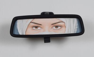 Humaira Abid, 'TEMPTING EYES XIV', 2021