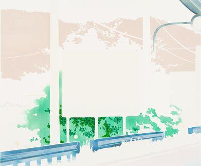 Masumi Nakaoka, 'An Extension and Alteration #1', 2013
