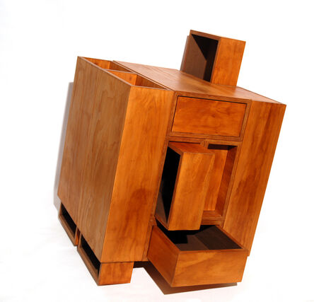 Mameluca Studio, 'Caixa de Fosforos', 2014