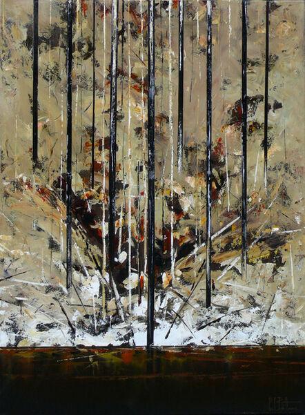 Paul Battams, 'Coolongolook Creek', 2013