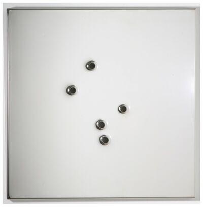 Margaret Evangeline, 'I'll Be Your Mirror', 2010