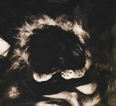 Sepide Rahaa, 'Pressure III', 2013
