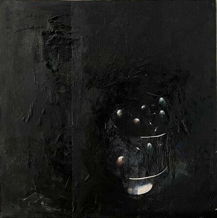 Kevin Larmon, '223', 1985-1986