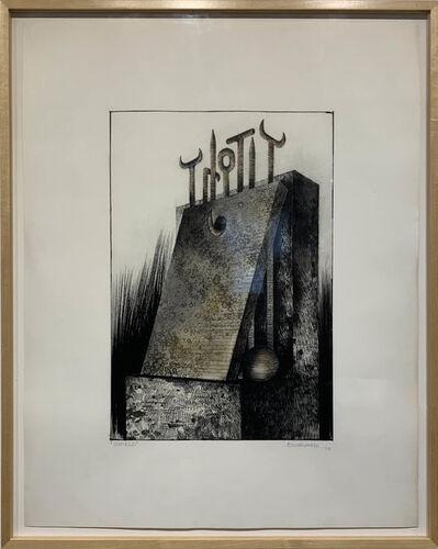 Marcelo Bonevardi, 'Shield', 1978