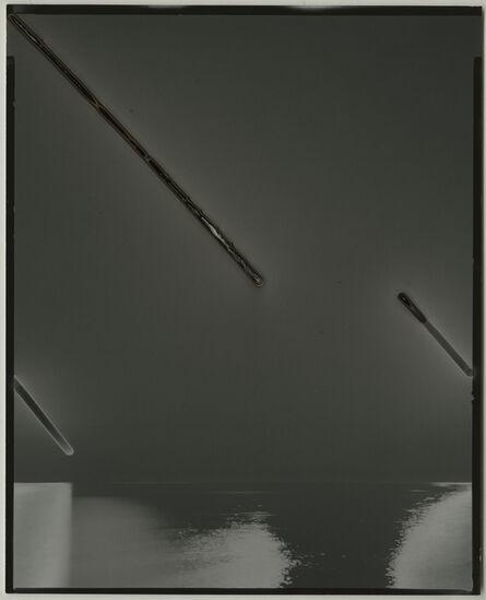 Chris McCaw, 'Heliograph #2', 2012