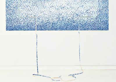 Elena del Rivero, 'Artemis, the Cloud', 2003