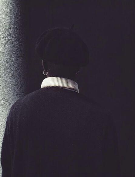 Nonzuzo Gxekwa, 'Looking Back', 2019