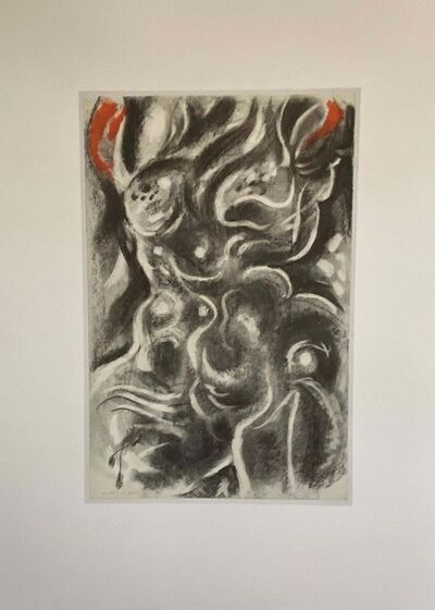 André Masson, 'Untitled', 20th Century
