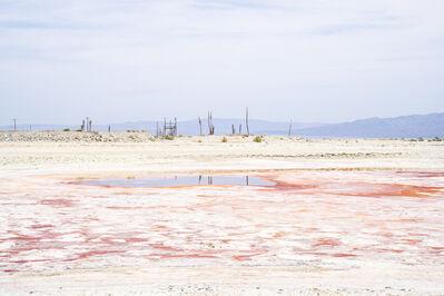 Nina Dietzel, 'Dreamland/ Salton Sea', 2017