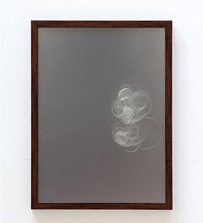 Seungtaik Jang, 'Floating Circles 57', 2017