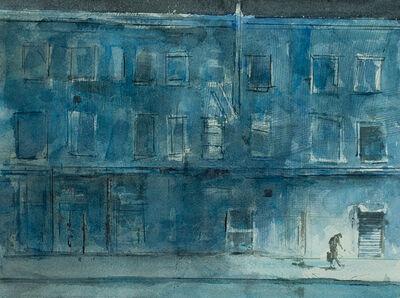 David Rathman, '10th Ave', 2020