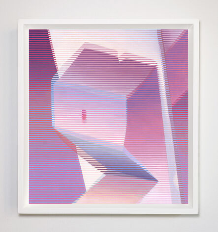 Tom Smith, 'Robutt 2.0', 2020