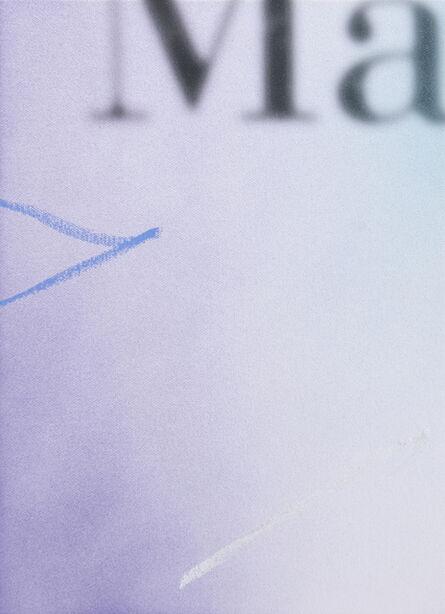 Hyangro Yoon, ':)◆4F-5', 2020