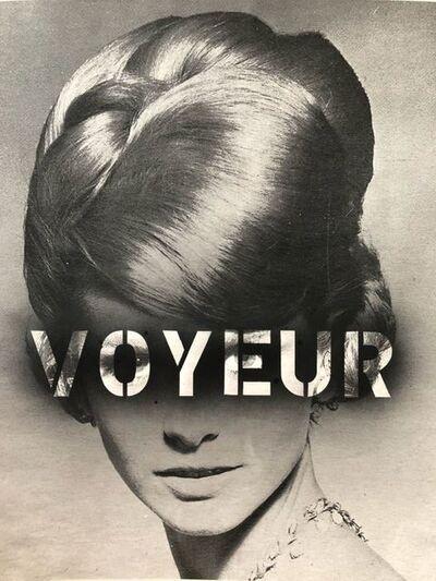Alexis Mata, 'Voyeur'