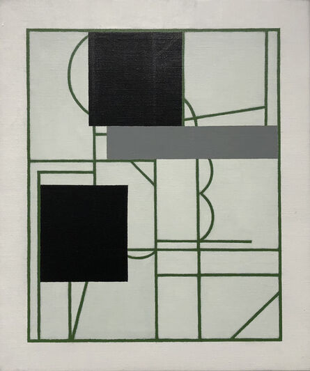 Leif Kath, 'Untitled (LK18.008)', 2016