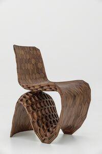 Joris Laarman, 'Maker Chair (Hexagon)', 2014