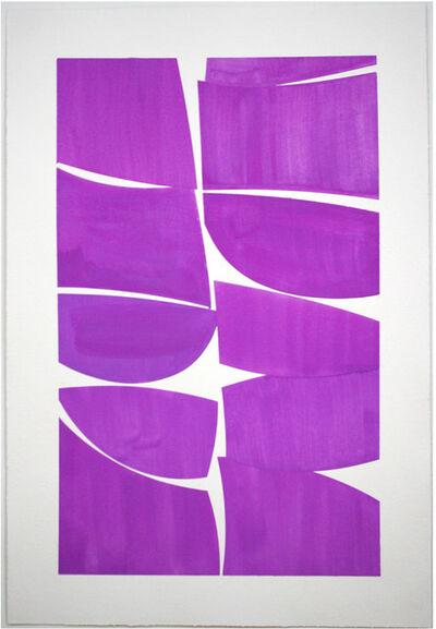 Joanne Freeman, 'Violet', 2020